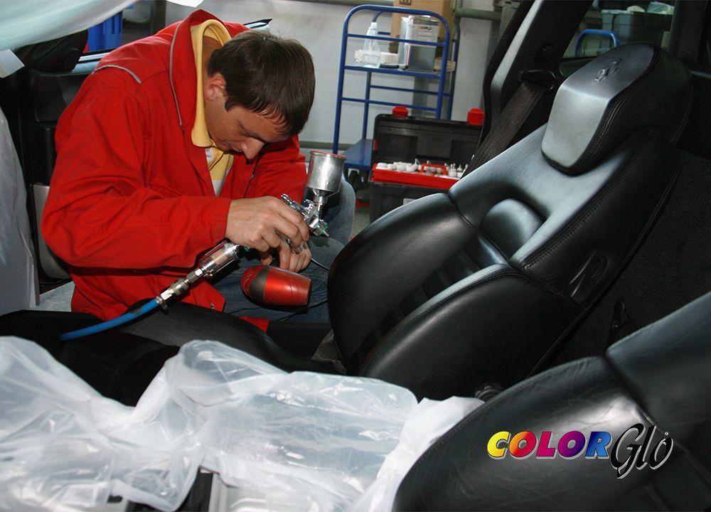 Как обновить пластик салона автомобиля